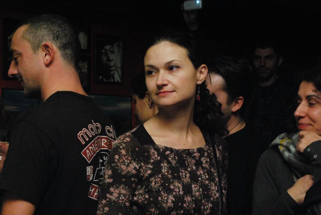 Мария Белева