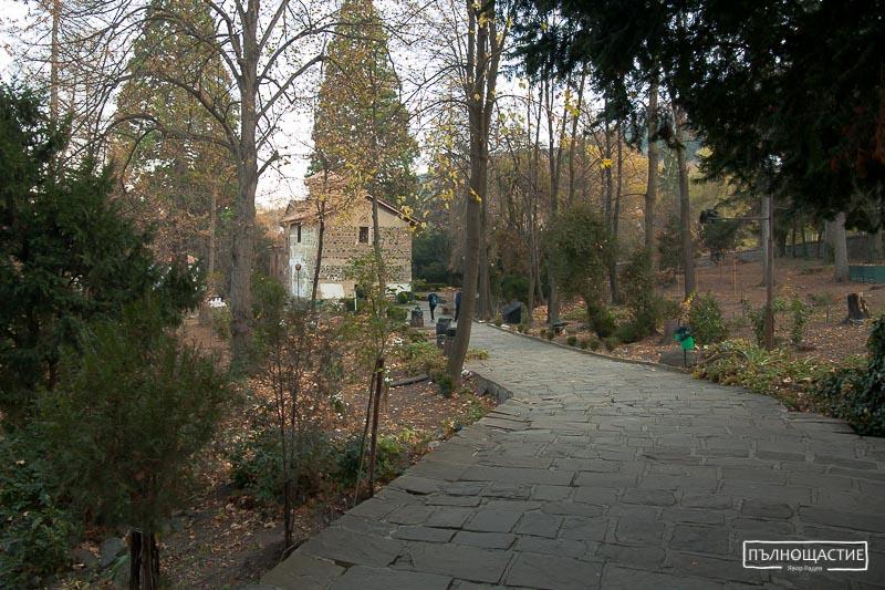 Боянска църкв